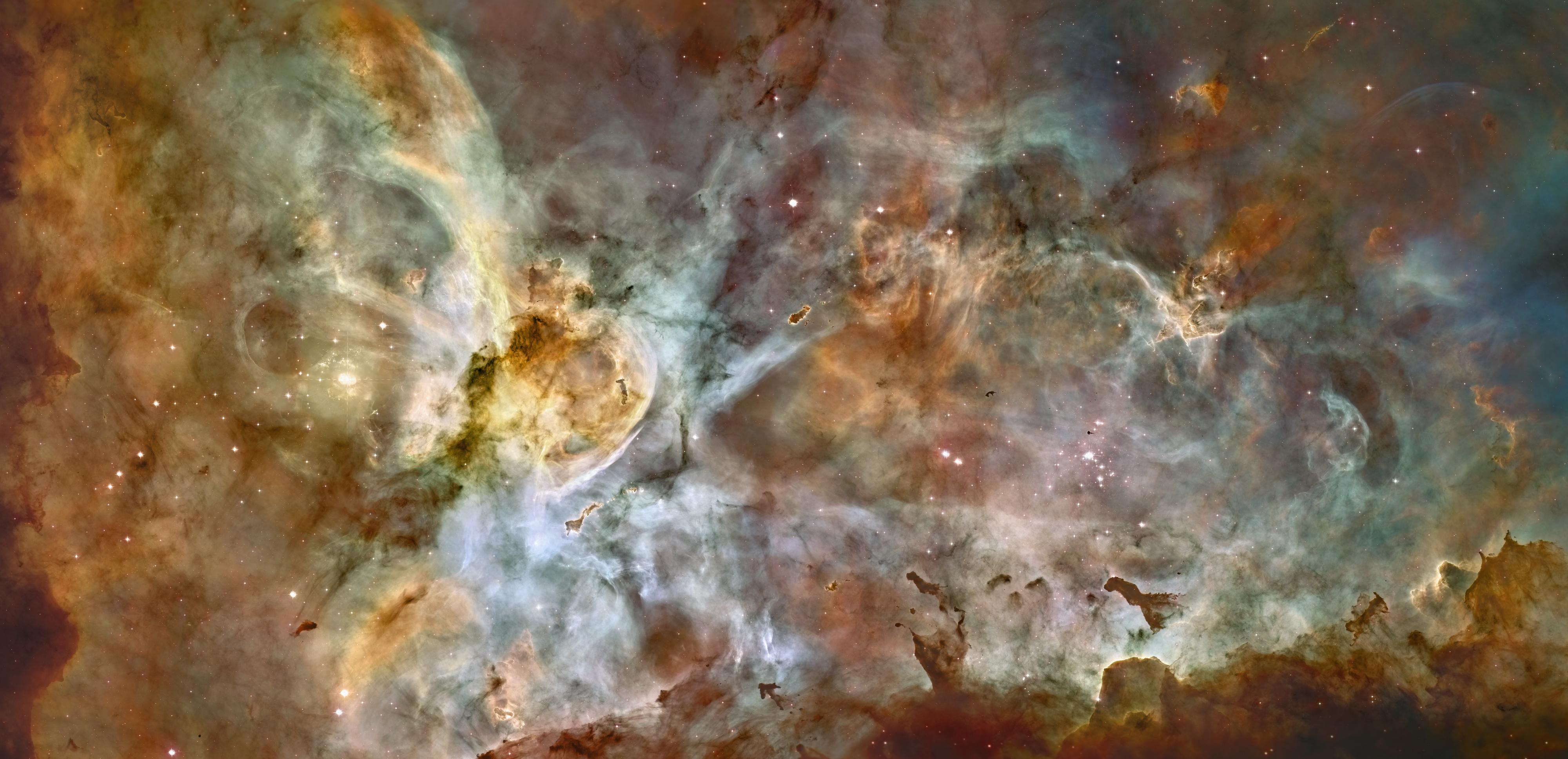 eagle nebula star birth - photo #19